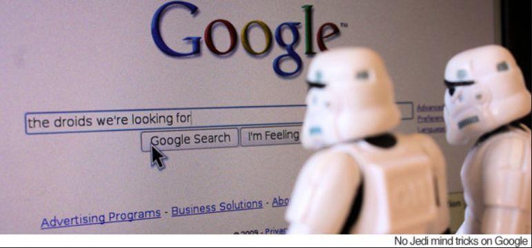Google Mind Tricks vs Low Quality Signals