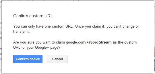 custom-url-google