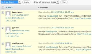 delete-wordpress-spam-comments