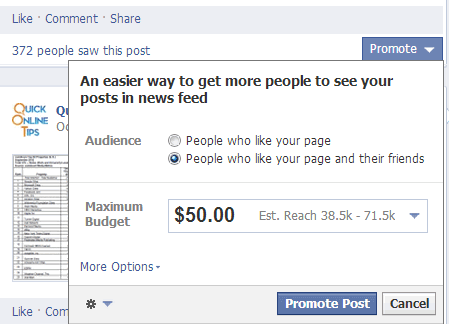 facebook-promote-posts-to-fans