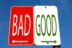 good vs bad content on page seo
