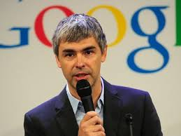 larry page_page rank