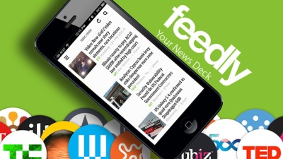 Using Feedly To Entertain Your Social Followers and Increase Interaction