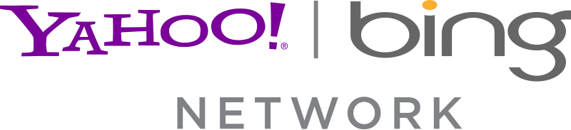 bing and yahoo network