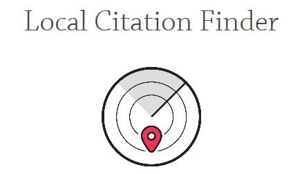 local citation finder