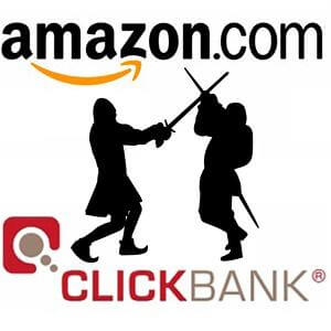 Amazon and other affiliate network