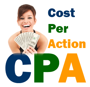 Cost-Per-Action-CPA