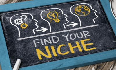 How to Select a Niche – Monetizing your Website Part 1