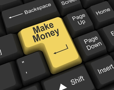 Ways of Making Money – Monetizing your Website Part 2