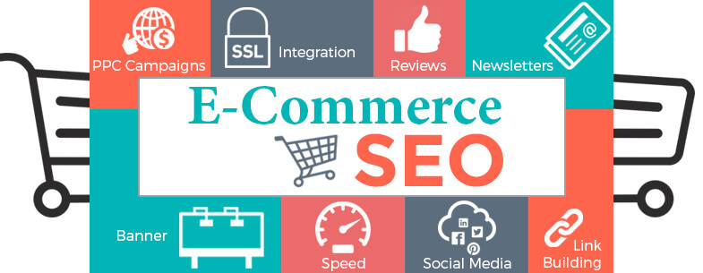 how to optimize ecommerce sites