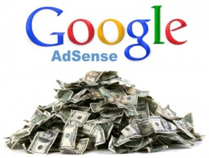how to profit from google-adsense