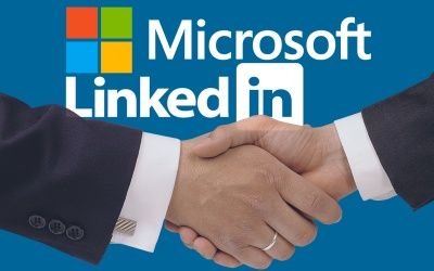 Microsoft Acquires LinkedIn – Internet Marketing Implications