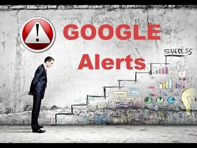 Using Google Alerts for Backlinks and Traffic