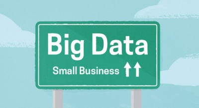 Small Businesses Should Be Utilizing Big Data